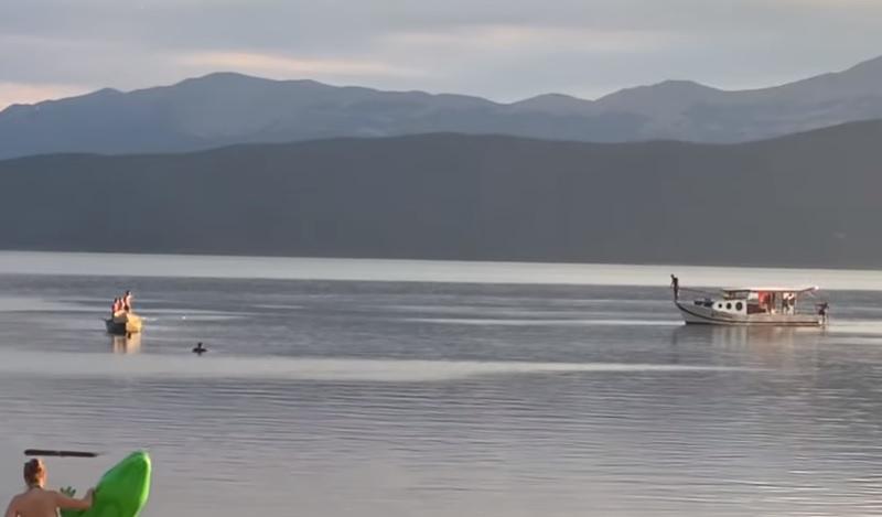 Познат идентитетот на удавеното момче во Претор