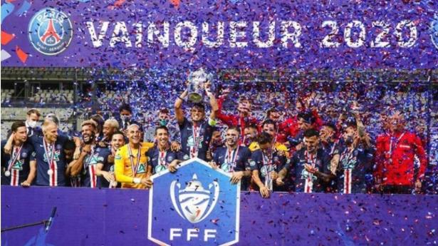 ПСЖ го слави 50. роденден, вечер тимот игра четвртфинале во ЛШ