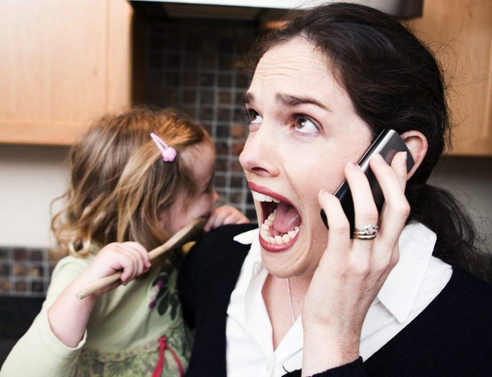 Родителите треба да внимаваат: Пред децата најважна е самоконтролата