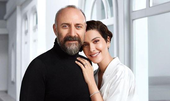 Шехерезад и Онур на мета на критики: Парот прослави 11 години брак, а сите имаа само една забелешка