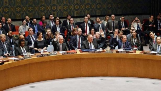 САД го повикаа СБ на ОН да поддржи продолжување на ембаргото за оружје кон Иран