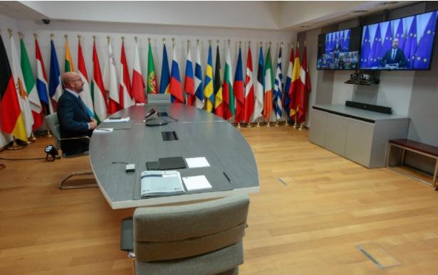 Заклучоци од Самитот на ЕУ посветен на Белорусија