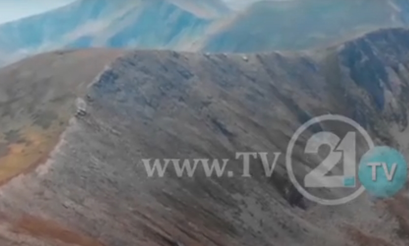 """Се """"соголува"""" Шар Планина: Шумската полиција не може да се справи со нелегалната сеча, нема доволно кадар"""