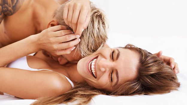 Најчувствителни ерогени зони на женското тело