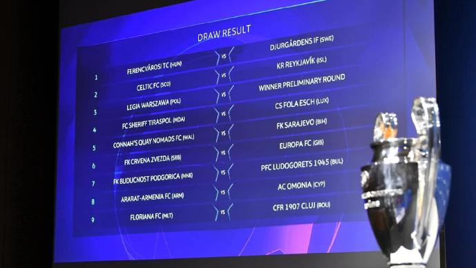 Силекс ќе игра против Карабах во Азербејџан во квалификациите за ЛШ