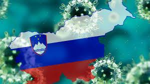 Словенија со најголем дневен пораст на новозаразени од почетокот на пандемијата