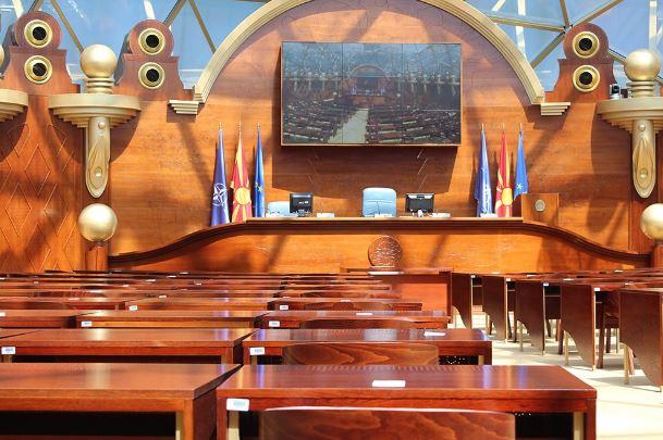 Собранието ја заврши расправата за законот за попис, ќе се гласа дополнително