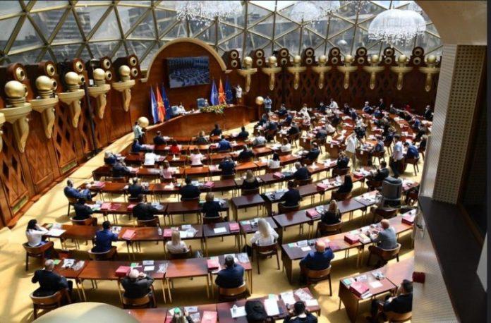 """""""Пратеници од коалицијата на СДСМ разговараат за ново Парламентарно мнозинство"""""""