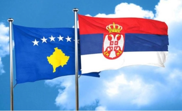 """""""Газета експрес"""": Косовско-српската средба во Вашингтон ќе се одложи за на неа да учествува Трамп"""