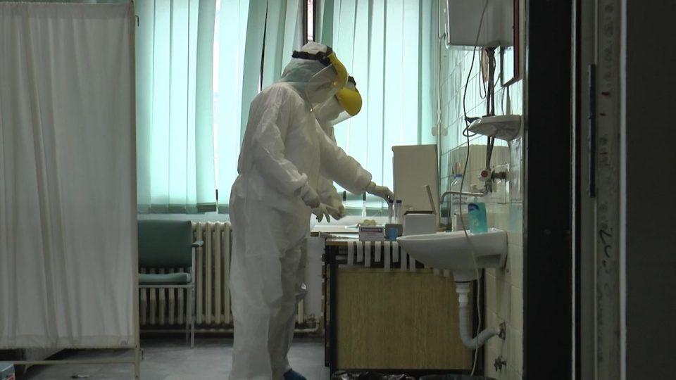 Штипските епидемиолози зедоа 130 контролни брисеви