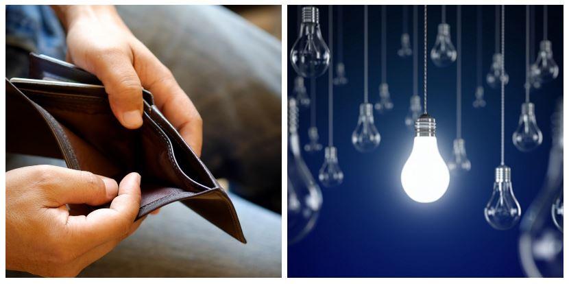 Скапа струја носи скап живот и сиромаштија