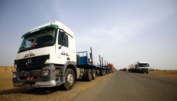 Најмалку 13 жртви во сообраќајна несреќа во Судан