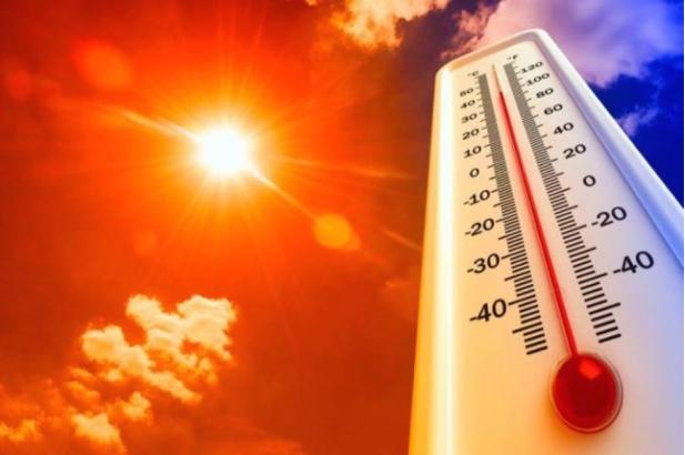 Во Калифорнија измерени рекордни 54,4 степени Целзиусови