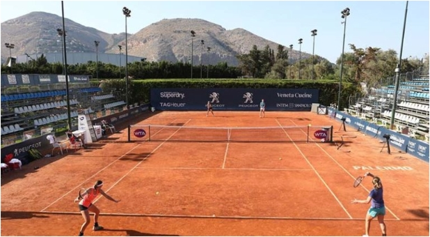 Професионалниот тенис враќа во Палермо