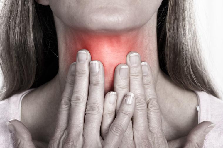 Кога да се сомневате во болест на тироидната жлезда?