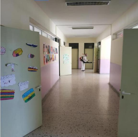 Во Грција секоја седмица ќе се објавуваат податоци за случаи на Ковид-19 кај учениците