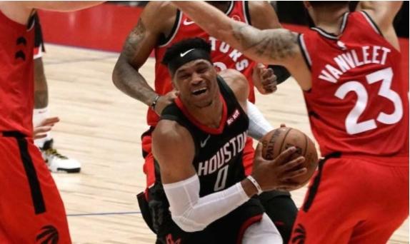 Вестбрук постави рекорд во НБА-лигата со најмногу трипл-дабл