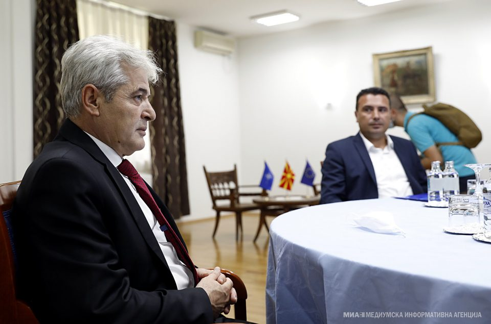Ахмети сведочел пред хашките истражители како основач на ОВК за периодот 1998-2000