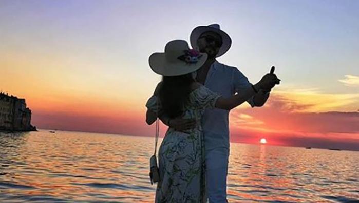 ФОТО: Се ожени познатиот македонски актер, а за свадбата ја одбраа оваа дестинација надвор од Македонија