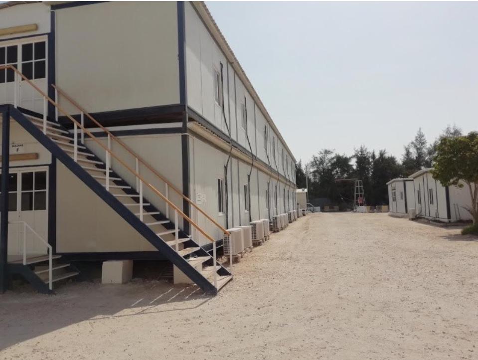 ЕУ одобри 130 милиони евра за изградба на затворени центри за бегалци и мигранти на три грчки острови