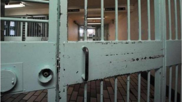 Во Кичево приведено лице кое избегало од затворот во Прилеп