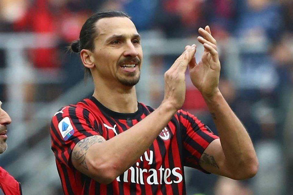 Милан ќе му понуди на Ибрахимовиќ едногодишен договор со опција да се продолжи за уште една сезона