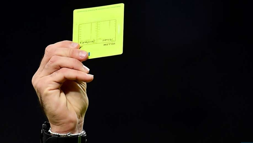 Важна одлука на УЕФА, поврзана е со жолтите картони