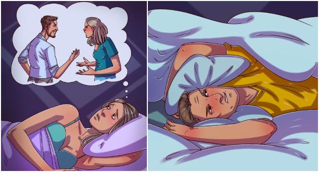 """Не се """"бабини деветини"""" – Зошто никогаш не треба да си легнувате лути и нервозни?"""