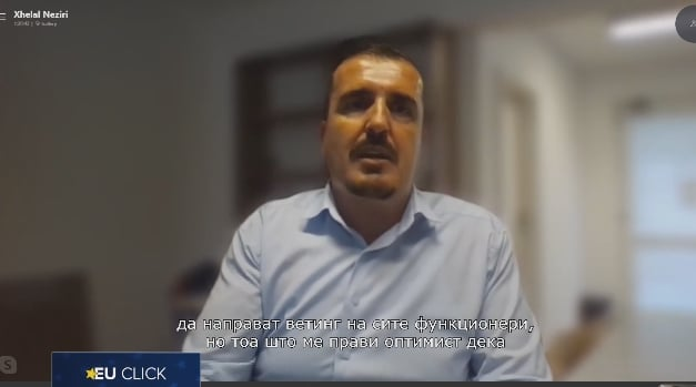 Незири: Не верувам дека Владата ќе се бори против корупцијата затоа што при постоење на антикорупциска таа назначува вицепремиер за борба против корупција