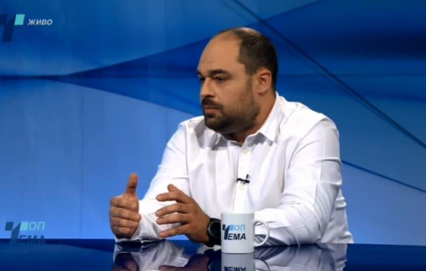 Лазаров: Се случи политичка манипулација и инженеринг со состојбата со коронавирусот во Македонија