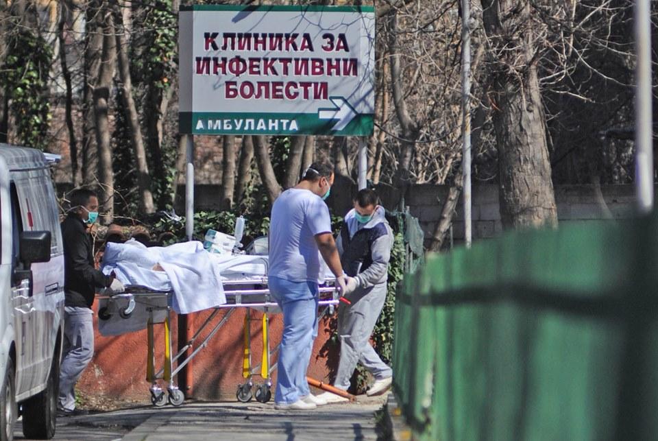 Денеска регистрирани само 129 нови случаи на коронавирус, а починати се 22 лица
