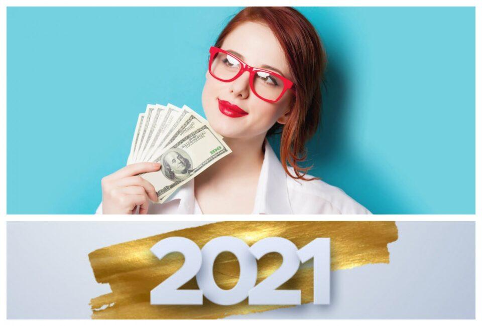 Куп пари и успех: Овие знаци ќе имаат најмногу среќа во 2021