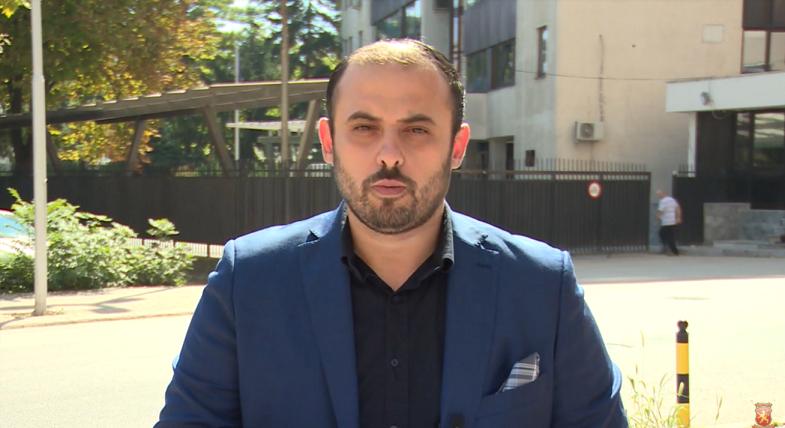 Ѓорѓиевски: ЈО и ДКСК да отворат истрага – Дали приватна фирма му го платила одморот од 4000 евра на Лазе Велковски и дали затоа знаел и Спасовски?!