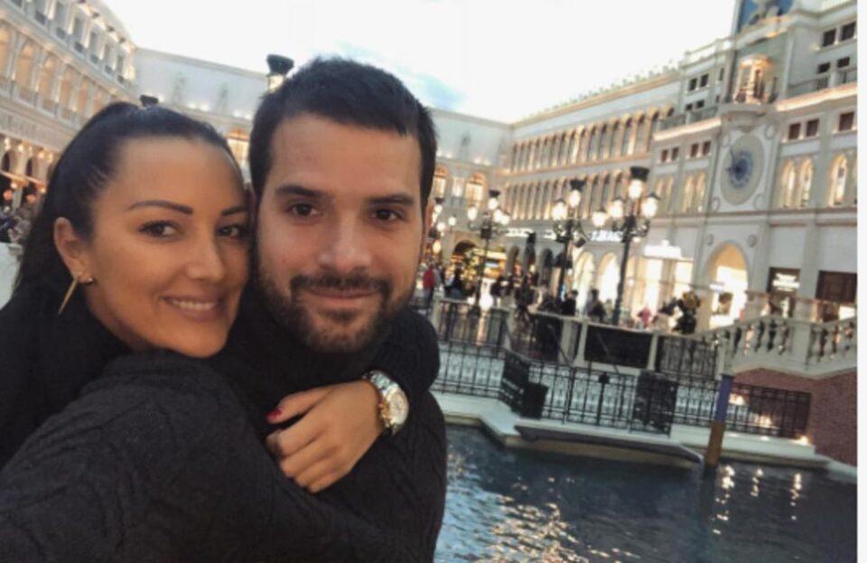 Еве како Филип Живојиновиќ ја израдува сопругата Прија на нејзиното роденденско утро (фото)