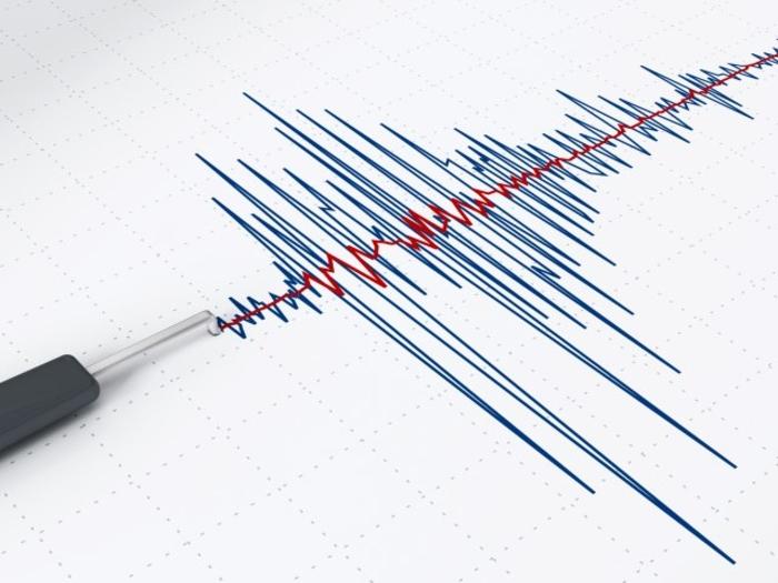 Земјотрес во Чиле