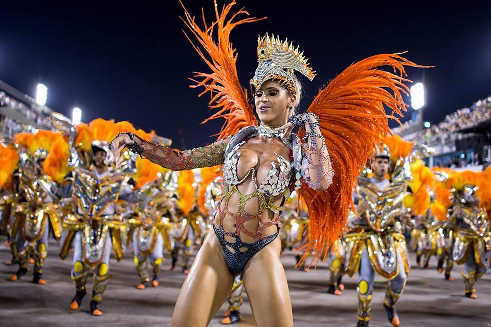 Коронавирусот го откажа и Карневалот во Рио