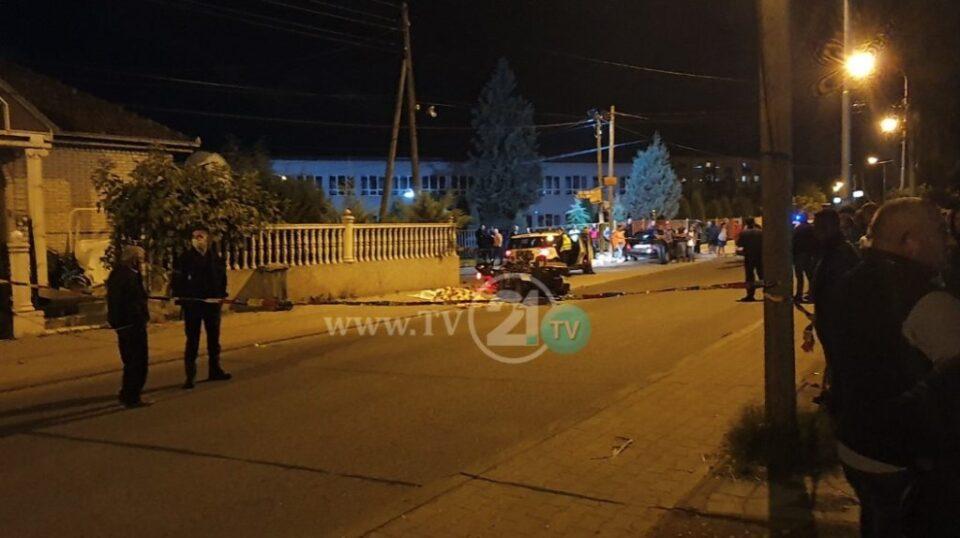 Детали за сообраќајката во Сингелиќ: Еден загинат, двајца повредени