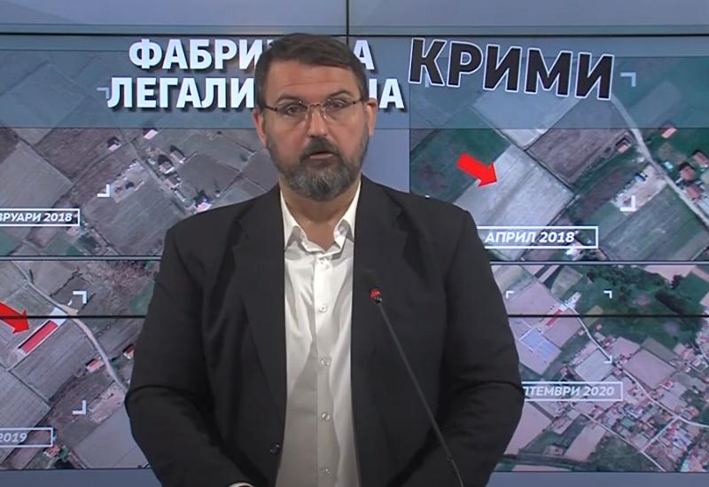 Стоилковски: Ќе има ли одговорност за фабриката за крими легализација?