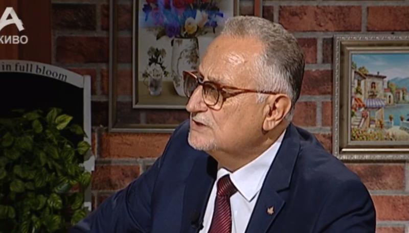 Екс потпретседателот на Интегра: Љупчо Ристовски се претставуваше како спасител и месаја, а во партијата се случуваа многу сомнителни работи