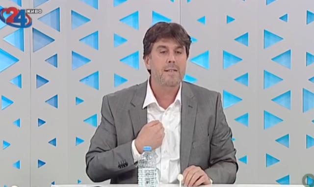 Јосифовски: Заев и Пендаровски не смеат да си дозволат за полемизираат за историјата и македонштината