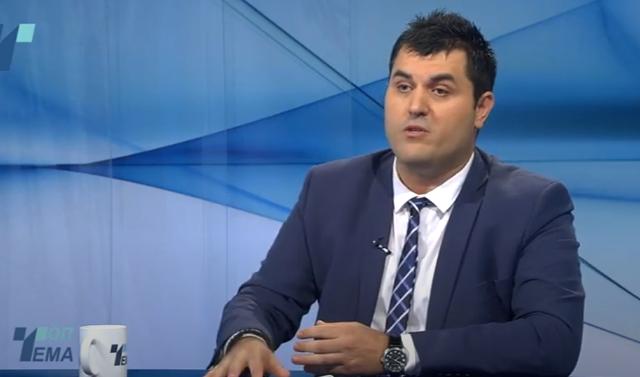 Лазаров: Владата нема реализирано ниту 30 проценти од трите сета на антикризни мерки, а сега се расфрла со најава на четврт сет на мерки