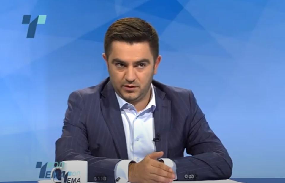Бектеши призна: Не се реализирани трите сета на антикризни мерки на владата