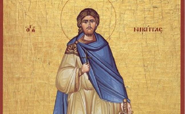 Сите верници денеска треба да започнат со оваа работа- се празнува Свети Никита