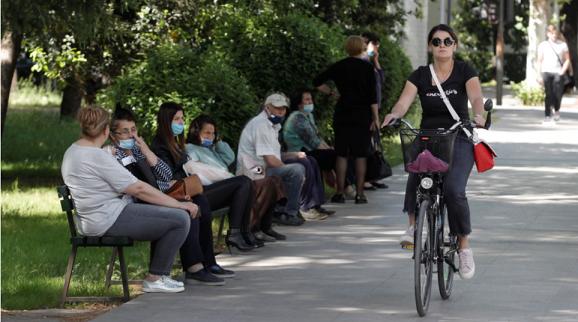 Во Црна Гора почитување на мерките по локални самоуправи