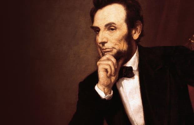 Прамен од косата на Абрахам Линколн продаден за вртоглава сума на пари