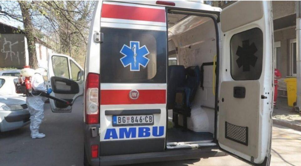 Трагедија во Белград: Маж се обесил пред ресторан