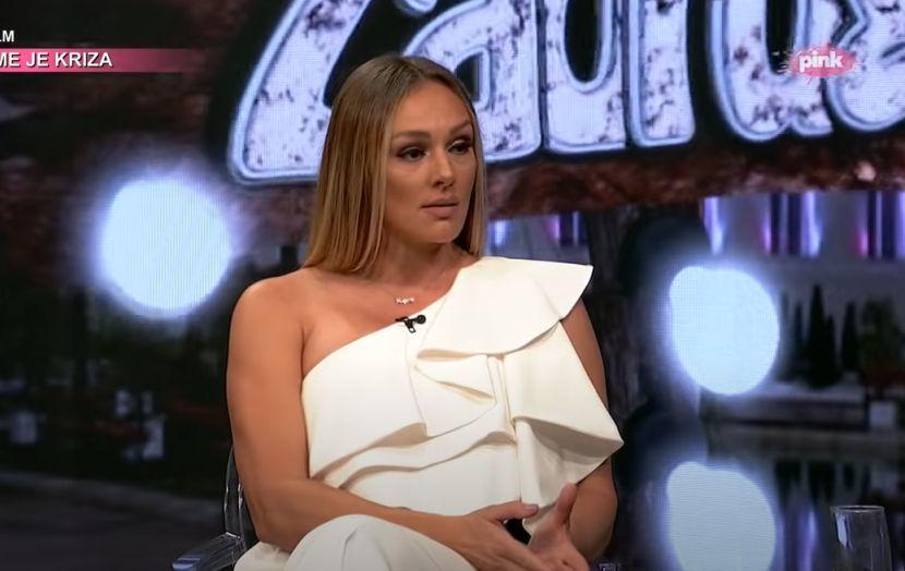"""Aнабела Атијас: """"Џоле Џогани е безнадежно заљубен во мене"""""""