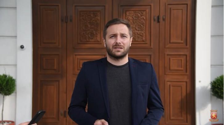 Арсовски: Отворените листи и една изборна единица преставува солидна основа за разговори за промена на Изборниот законик, локалните избори да се оддржат во еден изборен круг