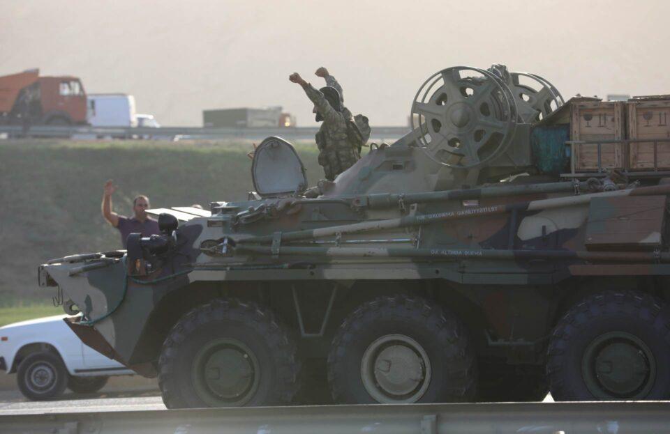 Азербејџан: Стотици загинати ерменски војници