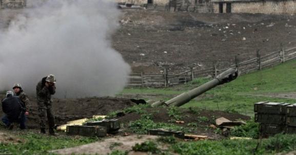 Алиев: Азербејџан зазеде 13 села во Нагорно-Карабах